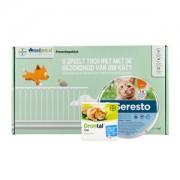 Bayer Preventiepakket Buitenkat - > 6 kg