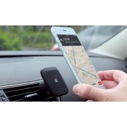 LAX Gadgets LAX Magnetic Car Air Vent Smartphone and GPS Mount (1-, 2-, or 3-Pack) 1-Pack Universal