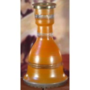 L méretű víztartály — narancssárga