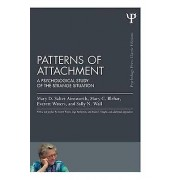 Patterns of Attachment A Psychological Study of the Strange Situat...