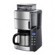 Russell Hobbs 25620-56 Grind&Brew darálós kávéfőző, termosz kiöntővel