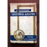 Cocostarcul Albastru (editia princeps, 1921)