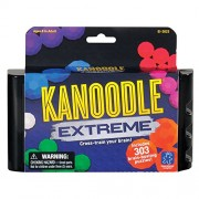 GO-SCIENCE Educational Insights 3023 Kanoodle Extreme Game