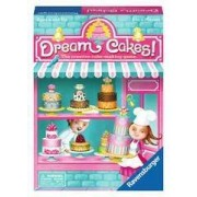 Ravensburger Dream Cakes Juego Infantil