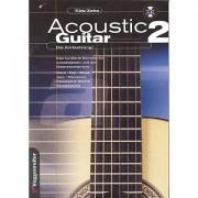 Voggenreiter Acoustic Guitar Bd.2 Lehrbuch