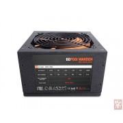 NJOY Warden 60P00I 600W, 120mm fan, 28db, Passive PFC (PWPS-060P00I-BU01A)