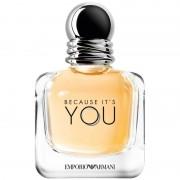 Giorgio Armani Emporio Because Its You EdP (50ml)