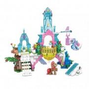 Joc lego-Castelul Pony Love Crystal