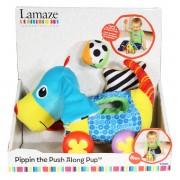 Lamaze Pippin, a guruló kutyus --LC27239