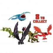 Figurine Cum sa-ti inveti dragonul - Dragoni de lupta - SM6021698
