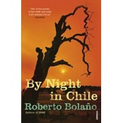 By Night In Chile, Paperback/Roberto Bolano