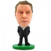 SoccerStarz QPR Queens Park Rangers FC Harry Redknapp [UK IMPORT]