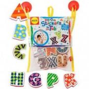 Set de joaca ABC alfabet