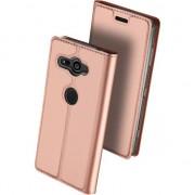 Husa telefon duxducis Skinpro Sony Xperia XZ2 Compact Rose Gold