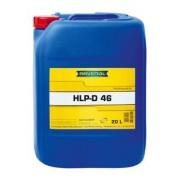 Ulei Hidraulic RAVENOL Hydraulikoil 46 HLP-D 20L