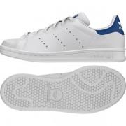 adidas Originals Stan Smith - sneakers - ragazzo - White/Blue
