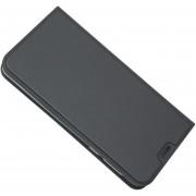 Para Nokia 7.2 funda con voltaje magnético (1 tarjeta) funda de cuero