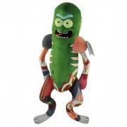 Pop! Plush Peluche Rick y Morty - Rick con traje de Rata (45cm) - Galactic Plushie Funko