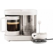 Cafetiera Bodum French Press Bistro White