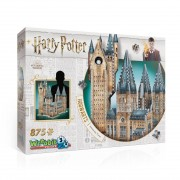 Boosterbox Harry Potter: Astronomy Tower - Wrebbit 3D Puzzle (875)