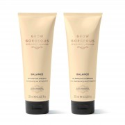 Balance Duo (Worth £30)