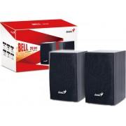 Zvučnici Genius SP-HF160, 2x2W, USB, crni