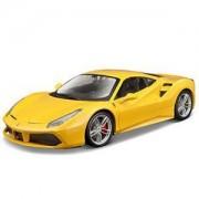 Детска играчка, Bburago Ferrari - модел на кола 1:24 - 488 GTB, 093918