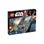 Lego Star Wars 75104 Kit De Construccion De Comando De Traslado De Kylo Ren