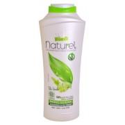 WINNI´S NATUREL Winni´s Naturel Bagno Schiuma Thé Verde pěna do koupele 500 ml