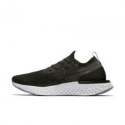 Nike Scarpa da running Nike Epic React Flyknit 1 - Donna - Nero
