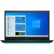 Laptop Dell Inspiron Gaming 5500 G5 15.6 inch FHD Intel Core i7-10750H 16GB DDR4 1TB SSD nVidia GeForce GTX 1660 Ti Windows 10 Home Black