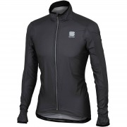 Sportful Stelvio Jacket - M - Anthracite