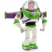 Disney Advanced Talking Buzz Lightyear Action Figure 12 (Official Disney Product)