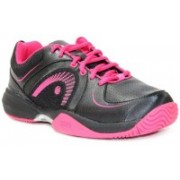 Head Tennis Shoes For Women(Pink, Black)
