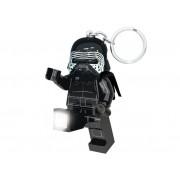 BRELOC CU LANTERNA LEGO STAR WARS KYLO REN - LEGO (LGL-KE93)