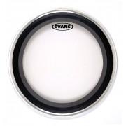 "Fata toba mare Evans 18"" EMAD2 Clear Bass Drum"