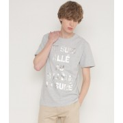 TEE SHIRT JE SUIS ALLE