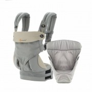 ErgoBaby Рюкзак-кенгуру ErgoBaby 360 Bundle of Joy