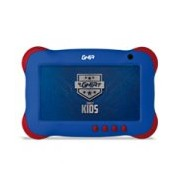 TABLET GHIA 7 KIDS/QUADCORE/1GB/8GB/2CAM/WIFI/ANDROID 8.1 GO EDITION/AZUL