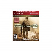 PS3 Juego Call Of Duty Modern Warfare 2 Para PlayStation 3