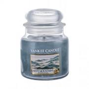 Yankee Candle Misty Mountains 411 g unisex