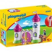 Playmobil 1.2.3 Niño/niña Kit De Figura De Juguete Para Niños Kits De Figuras De