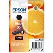 kazeta EPSON XP-530,XP-630,XP-635,XP-830 33 Claria Black (260str)