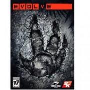 Evolve, за XBOX One