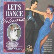 Video Delta Dalby,Graham - Vol. 1-Let's Dance - CD