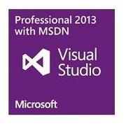 Microsoft Visual Studio Professional cu MSDN