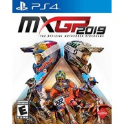 Maximum Games MXGP 2019 The Official Motorcross Video Game (PS4) PlayStation 4