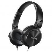 Auscultadores Philips SHL3060BK - Preto