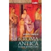 O zi in Roma antica - Alberto Angela