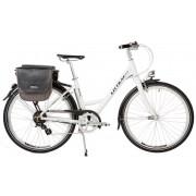 LITTIUM BY KAOS Bicicleta Elétrica BERLIN Branco / Preto